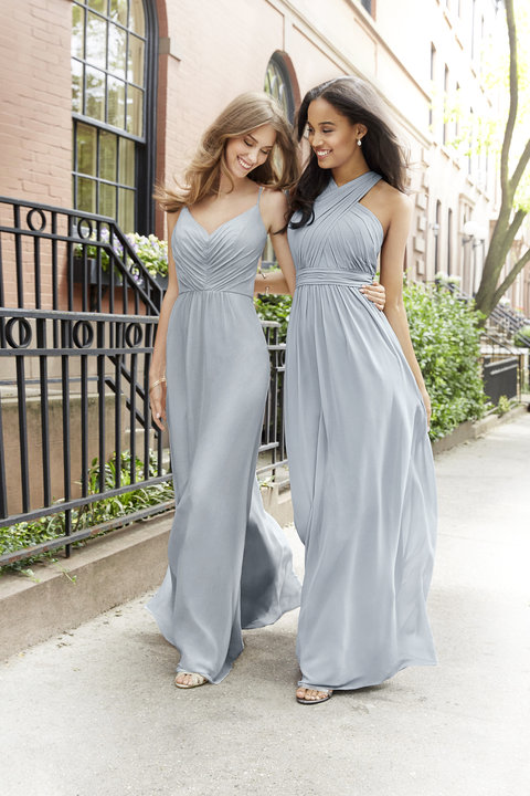 Hayley Paige Occasions Style 5760 Bridesmaids Dress