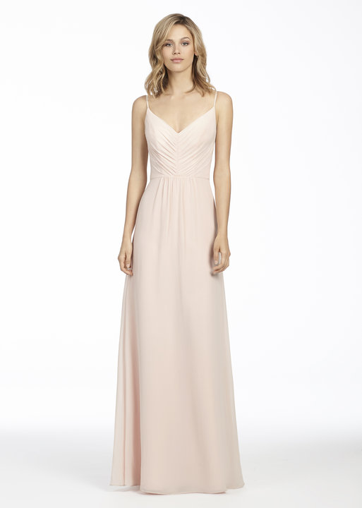 Hayley Paige Occasions Style 5763 Bridesmaids Dress