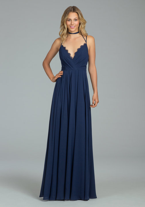 Hayley Paige Occasions Style 5810 Bridesmaids Dress