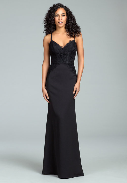Hayley Paige Occasions Style 5814 Bridesmaids Dress