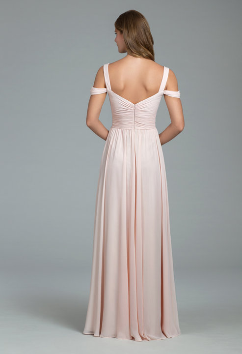 Hayley Paige Occasions Style 5820 Bridesmaids Dress