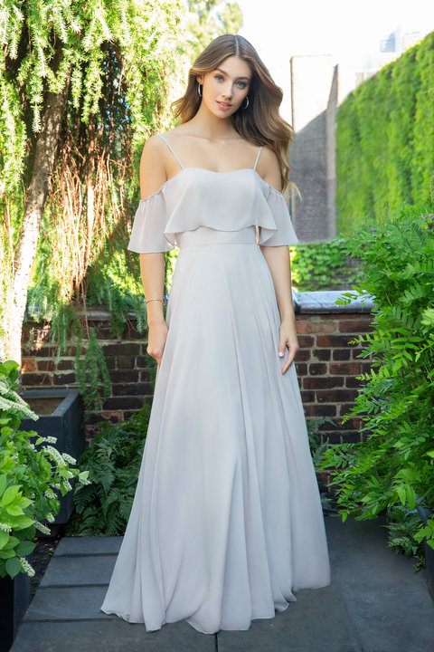 Hayley Paige Occasions Style 5854 Bridesmaids Dress