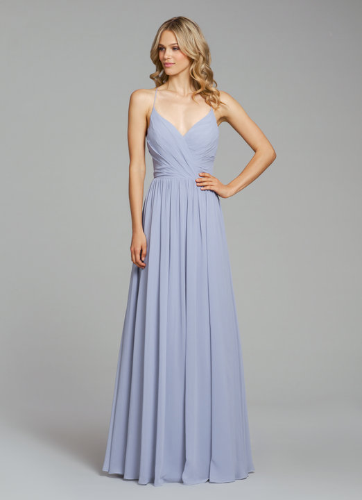 Hayley Paige Occasions Style 5855 Bridesmaids Dress