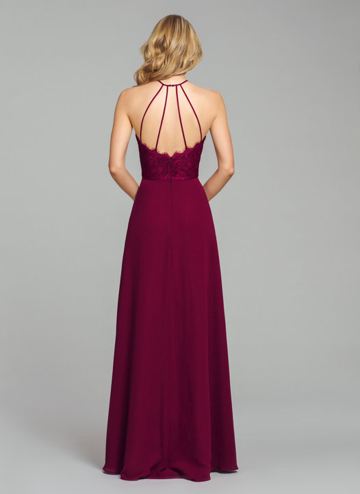 Hayley Paige Occasions Style 5857 Bridesmaids Dress