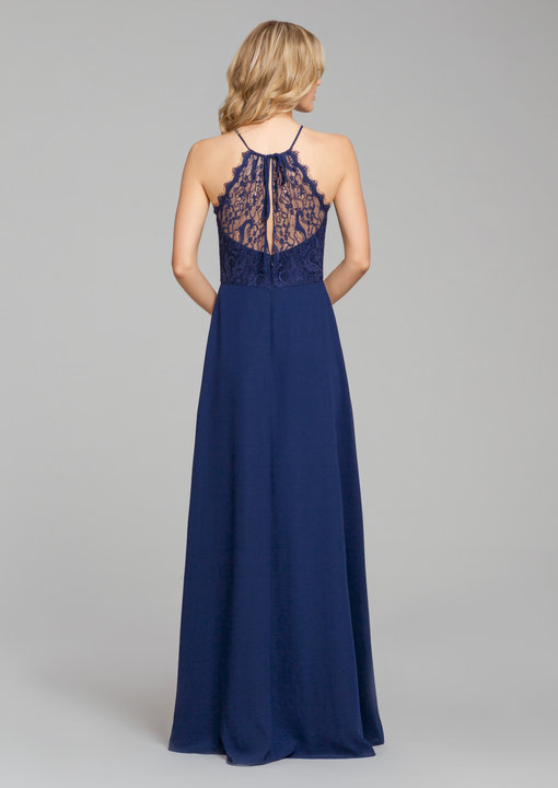 Hayley Paige Occasions Style 5861 Bridesmaids Dress