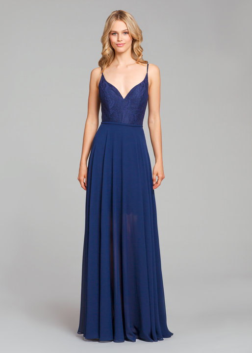 Hayley Paige Occasions Style 5862 Bridesmaids Dress