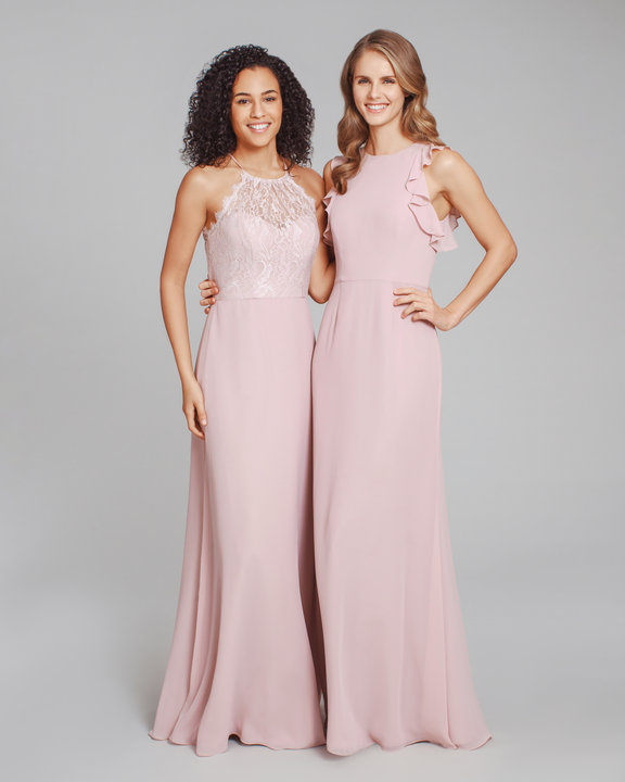 Hayley Paige Occasions Style 5863 Bridesmaids Dress