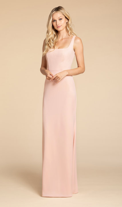 Hayley Paige Occasions Style 5904 Bridesmaids Gown