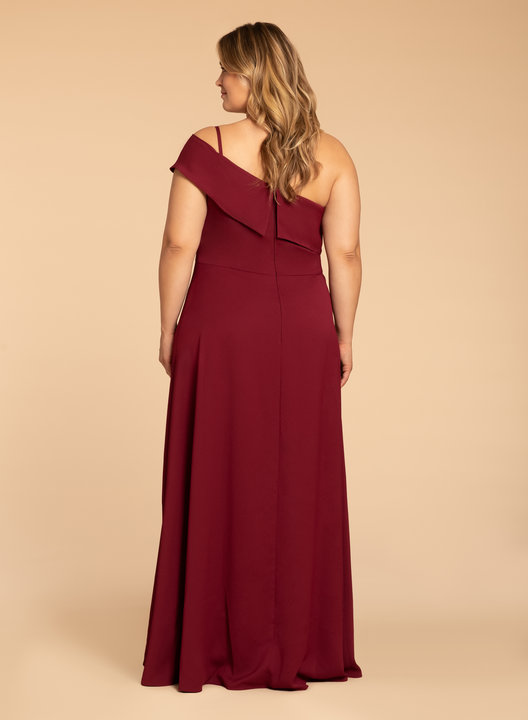 Hayley Paige Occasions Style W914 Bridesmaids Dress