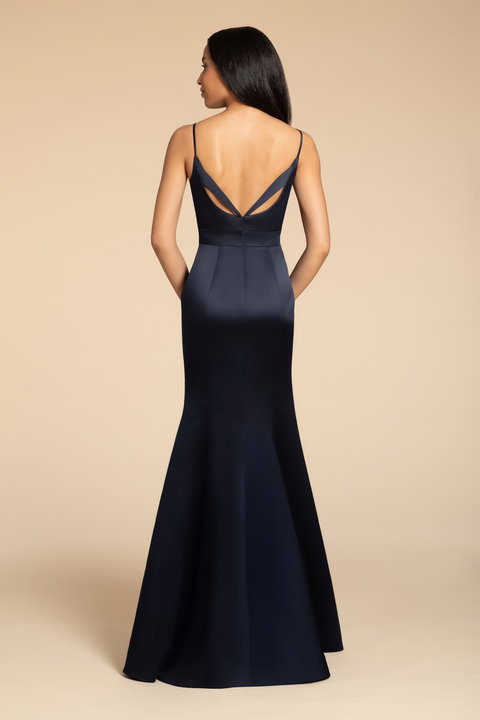 Hayley Paige Occasions Style 5915 Bridesmaids Gown