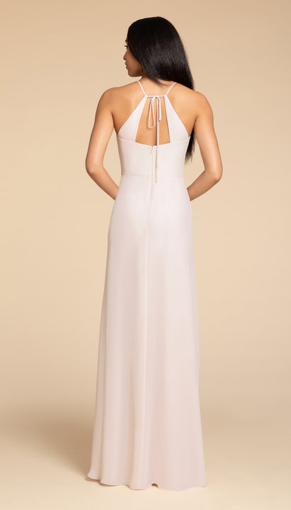 Hayley Paige Occasions Style 5918 Bridesmaids Gown