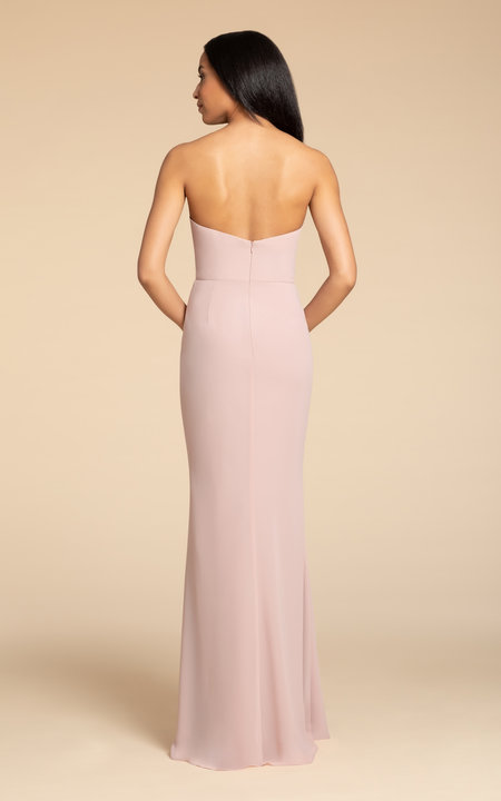 Hayley Paige Occasions Style 5920 Bridesmaids Dress