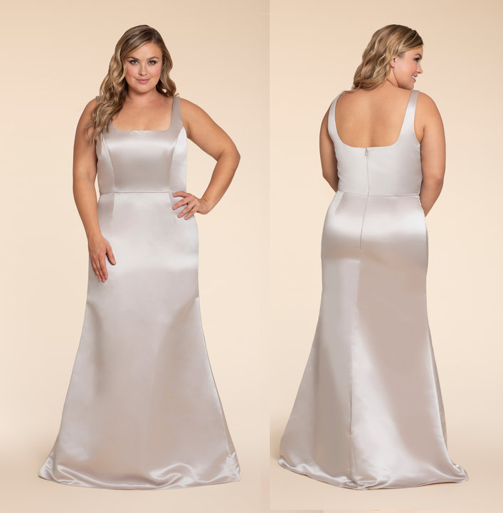 Hayley Paige Occasions Style 5952 Bridesmaids Dress