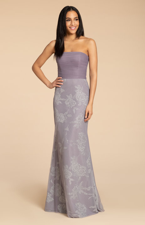 Hayley Paige Occasions Style 5958 Bridesmaids Dress