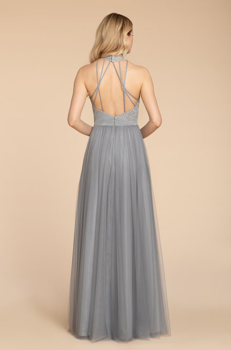 Hayley Paige Occasions Style 5960 Bridesmaids Dress