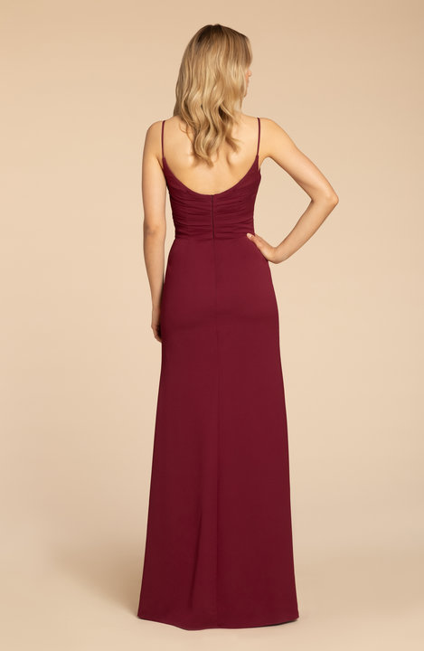 Hayley Paige Occasions Style 5961 Bridesmaids Dress