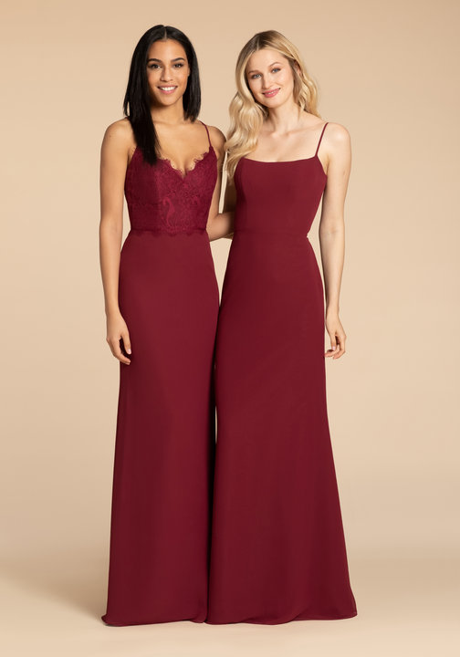 Hayley Paige Occasions Style 5964 Bridesmaids Dress