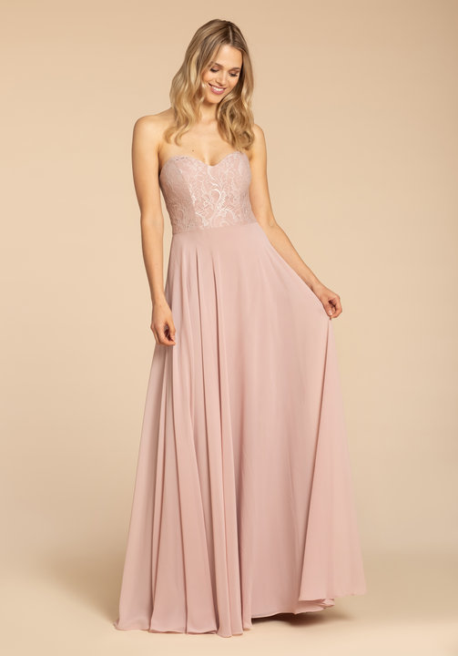 Hayley Paige Occasions Style 5965 Bridesmaids Dress