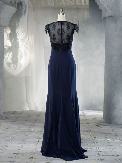 Style 5190  Back View