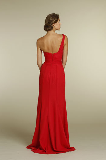 Style 5225  Back View