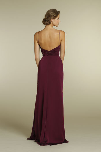 Style 5228  Back View