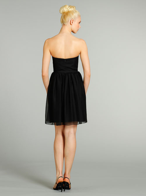 Style 5263  Back View