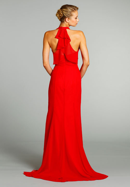 Style 5266  Back View
