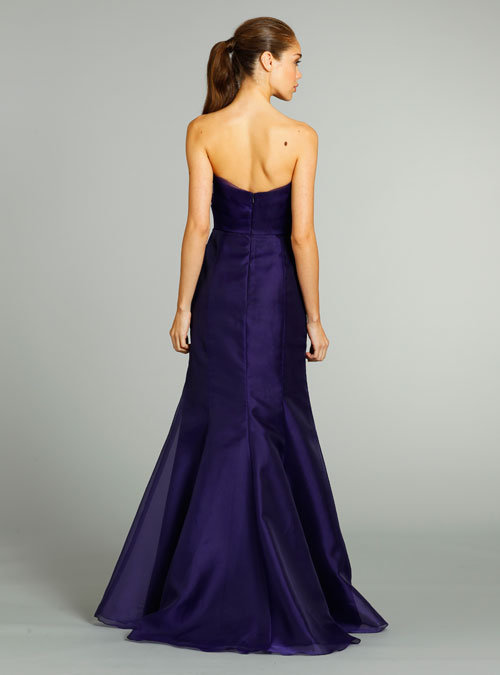 Style 5269  Back View