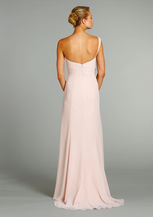 Style 5275  Back View