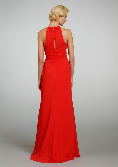 Style 5302  Back View