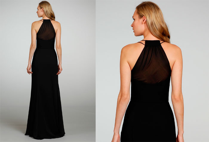 Style 5307  Back View