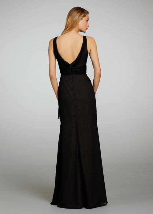 Style 5318  Back View