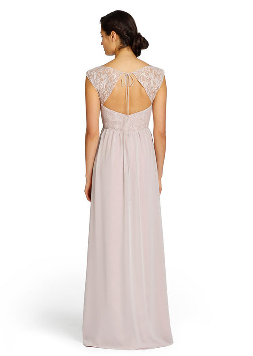 Style 5351  Back View