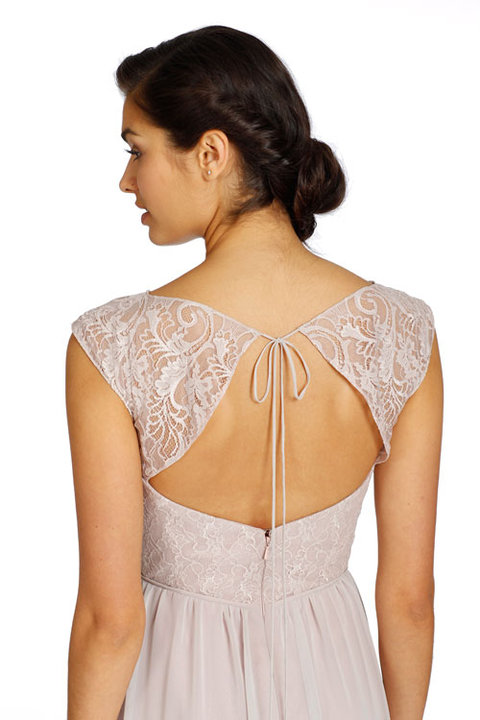 Style 5351  Close Up Back View