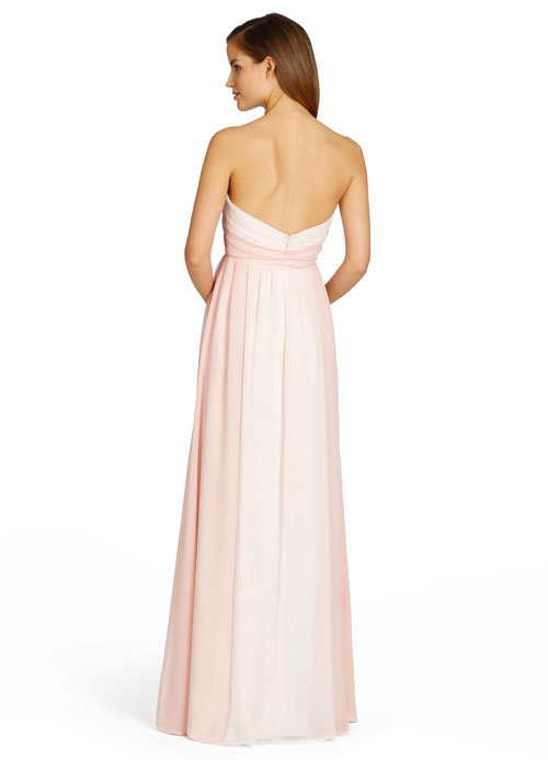 Style 5357  Back View
