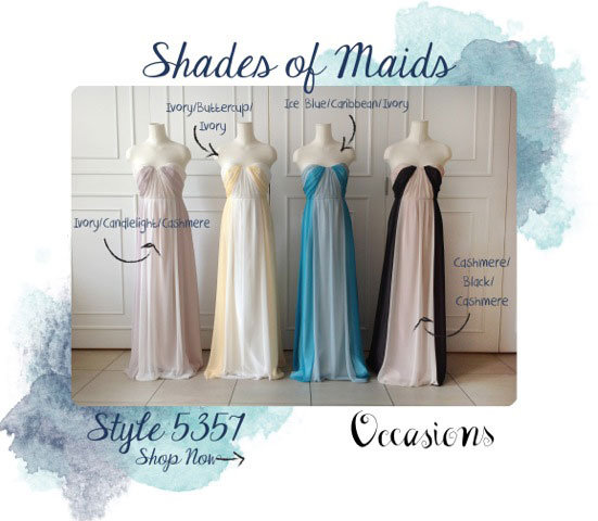 Style 5357  Shades