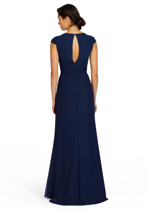 Style 5366  Back View