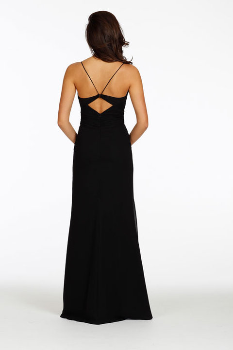 Style 5422  Back View