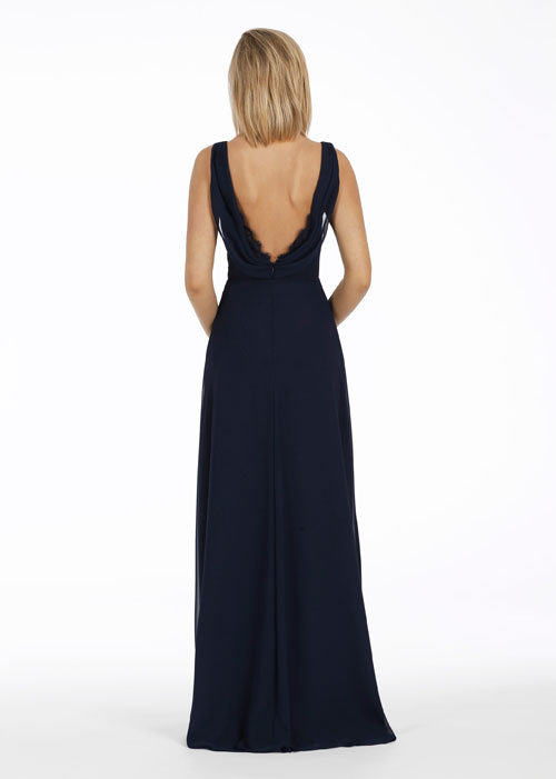 Style 5452  Back View