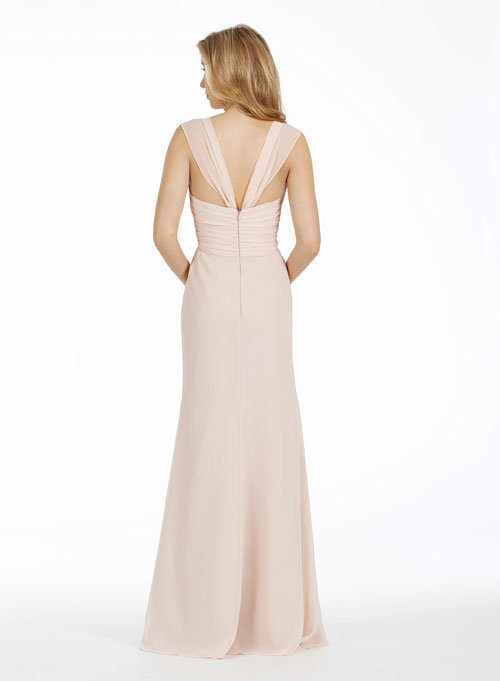 Style 5462  Back View