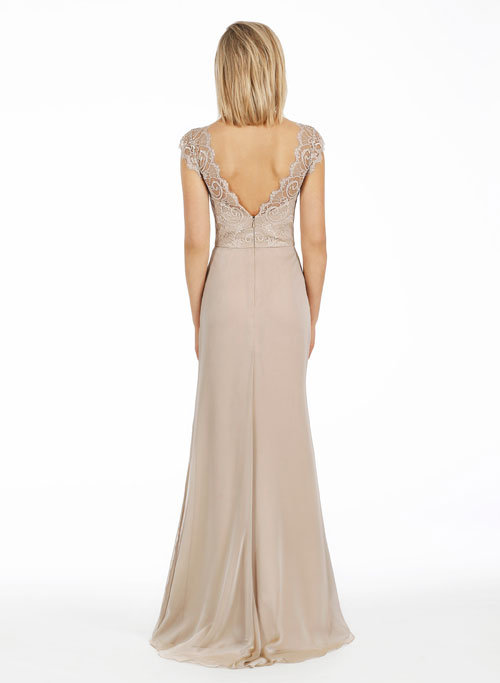 Style 5463  Back View