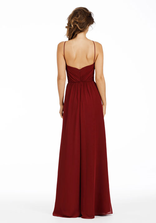 Style 5473  Back View