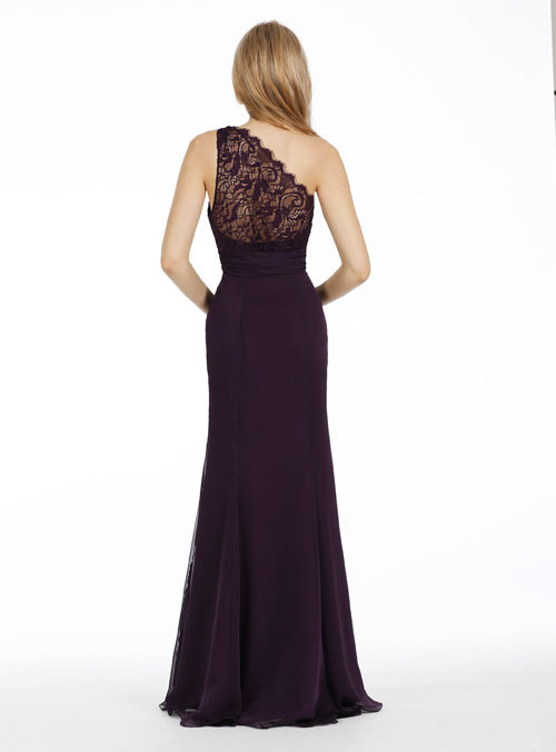Style 5474  Back View