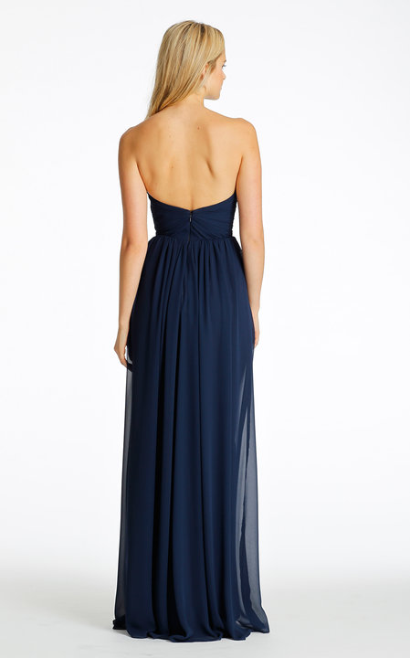 Style 5602  Back View
