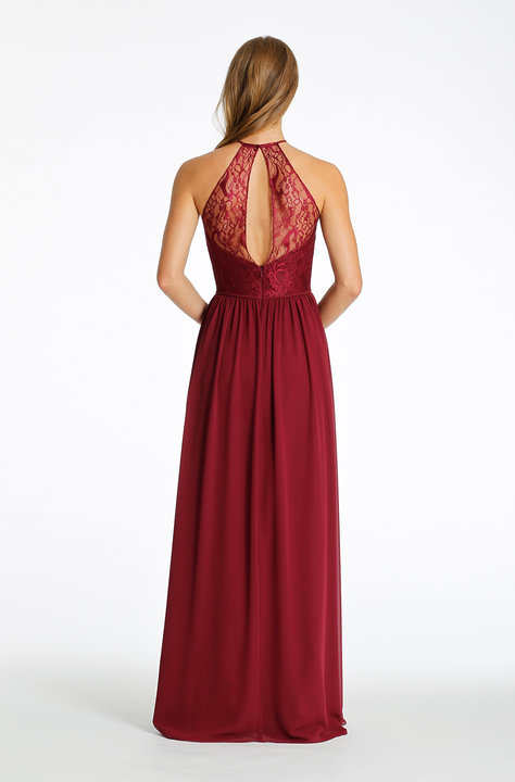 Style 5613  Back View