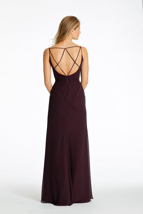 Style 5615  4. Back View