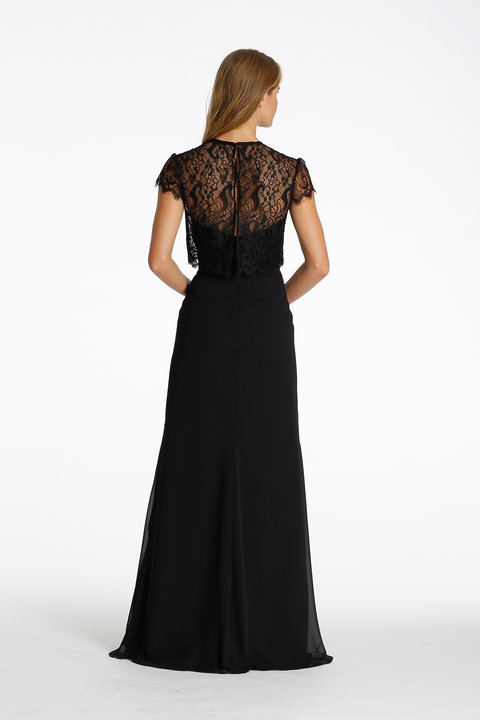 Style 5621  2. Back View