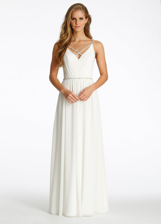 Hayley Paige Occasions Style 5623 Bridal Gown