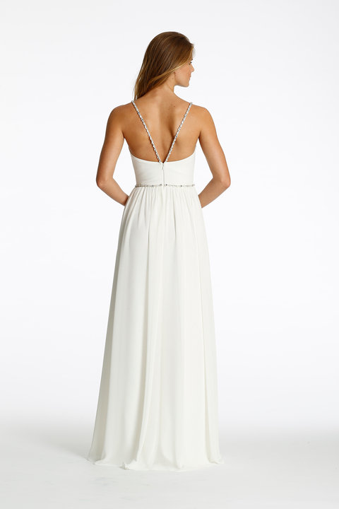 Style 5623 Laura Back View