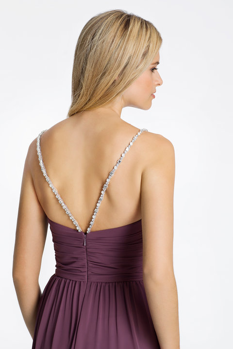 Style 5625 Marcia Anne 5. Detail Back View